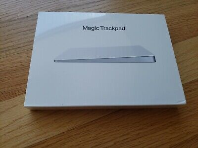Apple MJ2R2LL/A Magic Trackpad 2 - White. New. Sealed