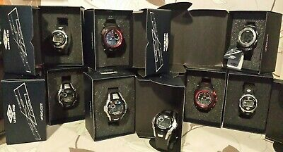 JOB LOT WHOLESALE UMBRO DIGITAL SPORTS Gents/ Men's/Guys/ Boys Watches GIFTS U8