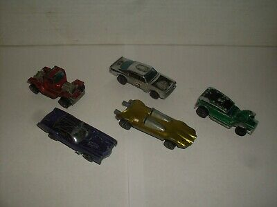 Hot Wheels Redline Junk Lot #2