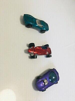hot wheels redlines lot Shelby Turbine,Torero,Silhouette.