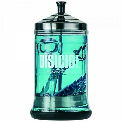 Disicide Désinfectant Medium Verre Pot 750ml