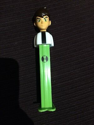 Ben10 Pez Dispenser