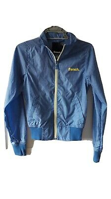 Girls/unisex Bench Jacket Size S ,would Suit A Teen Or Small Adult