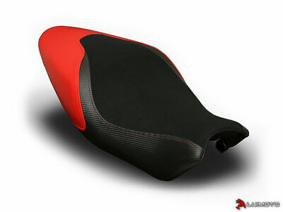 Luimoto Sitzbezug Ducati Monster 821 / 1200 Bj.14-16 Typ: Base 1 (seat cover)