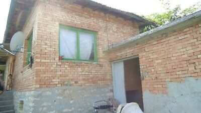 Bulgarian Bulgaria House in Izvorovo Village  Dobrich low start Price 1499,99