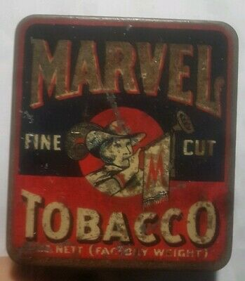 MARVEL FINE CUT TOBACCO  - MICHELIDES LTD. PERTH - 1oz