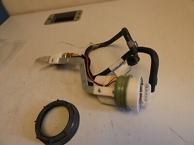 2014 Piaggio X10 350cc fuel pump assembly with outlet hose. 22600klms.Tested.