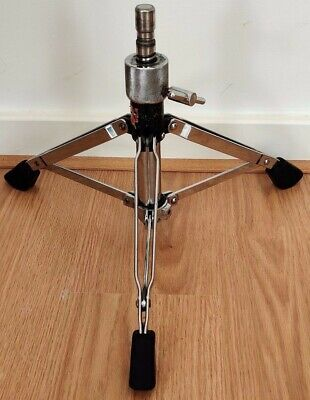 Gibraltar Heavy Duty Double Braced Drum Stool Throne Stand Base