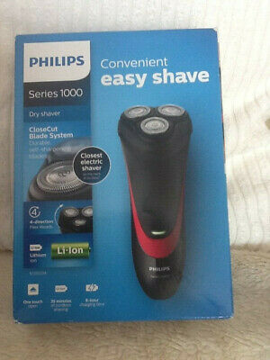 Philips S1310/04 Series 1000 Dry Electric Shaver