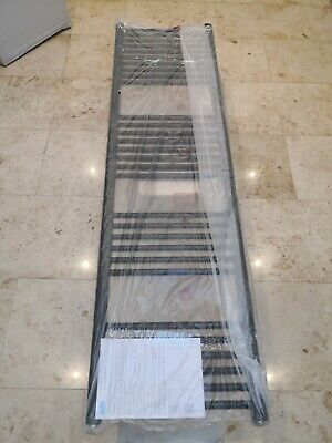 Eastbrook Wingrave multirail 500x1800 towel rail 89.0077