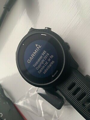 Garmin Forerunner 945 (2 months old in excellent condition). Boxed.