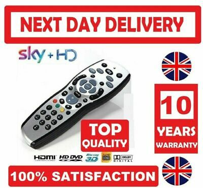 BRAND NEW SKY+ PLUS HD REV 9 TV REPLACEMENT Remote (FREE Delivery)