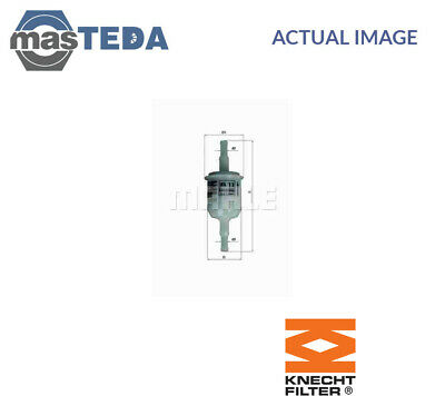 Knecht Engine Fuel Filter Kl13Of I New Oe Replacement