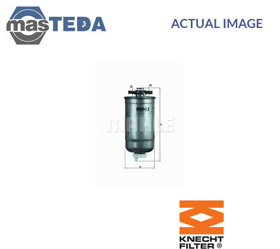 Knecht Engine Fuel Filter Kl 147D I New Oe Replacement