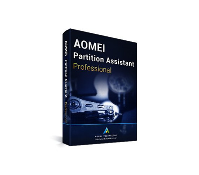 AOMEI Partition Assistant Pro 8.4 Full Version Lifetime License Digital Delivery
