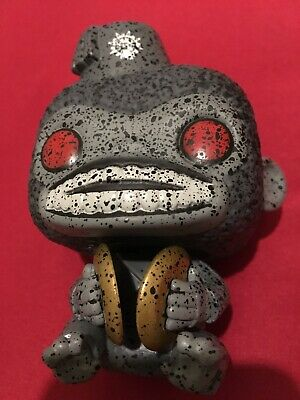 Funko Pop Toasted Monkey Bomb #147 Gamestop Exclusive Call of Duty