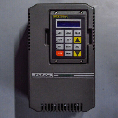 Baldor ZD18H401 Variable Frequency Drive