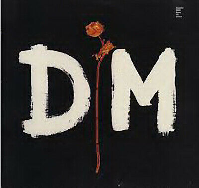 "Depeche mode, Enjoy The Silence, NEW* Ltd edition one sided etched 12"" vinyl"