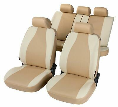 203489 R31 Car seat covers for AUDI Q5 version (2008 - 2016)