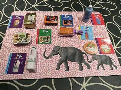 ms little shop collectables Collection M&S