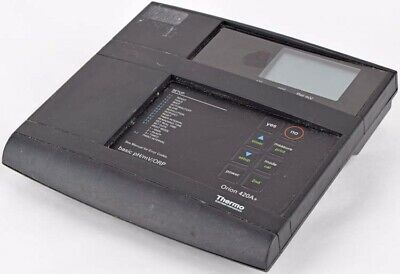 Thermo Orion 420A+ Laboratory Benchtop Basic pH/mV/ORP Meter