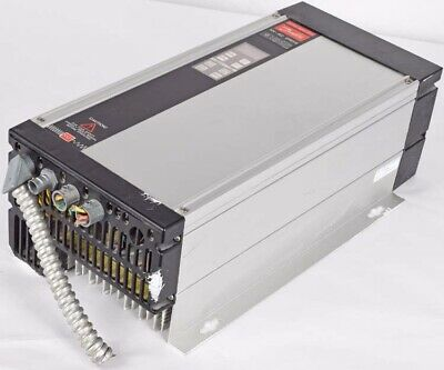 Danfoss VLT 3511 Industrial Adjustable HV Frequency Converter Drive System
