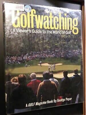 Pleasant Lot Of 3 Golf Books The Masters Golfwatching Oversize Gmtry Best Dining Table And Chair Ideas Images Gmtryco