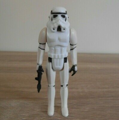 Vintage Star Wars Stormtrooper Kenner Original 1977 First 12
