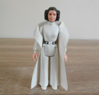 Vintage Star Wars Princess Leia Organa Kenner 1977 First 12
