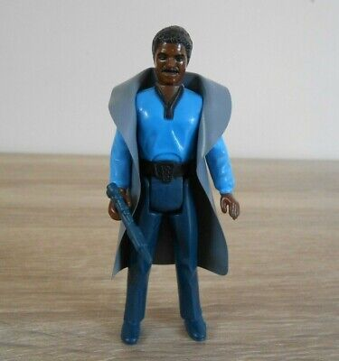 Vintage Star Wars Lando Bespin Kenner Original 1980