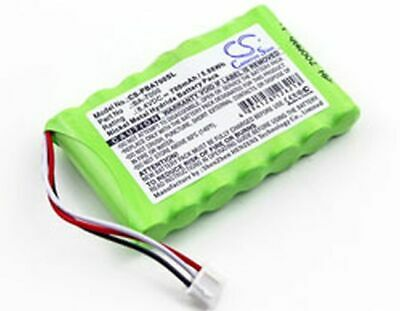 Replacement Battery For Brother Ba-7000 8.40V