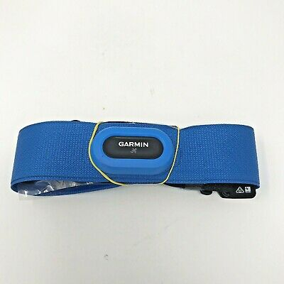 Garmin HRM-Swim - Heart Rate Monitor for Swimming   Free Shipping!