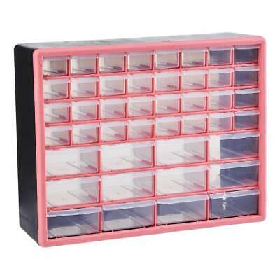 NEW Crafters Choice Bead Storage Unit By Spotlight