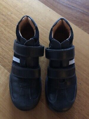 Boys Quality Leather Shoes