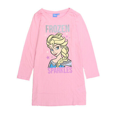 Disney Girls Nightgown | Frozen Girls Nightie