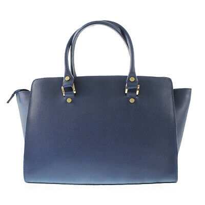 Borsa elegante a mano da donna in vera pelle made in italy. Misure: 32x24x17 cm