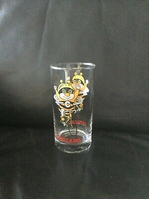 Capilano Honey - Collectable Glass