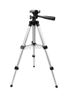Digital Camera Camcorder Tripod Stand Mount Holder fit for Canon Nikon S`o