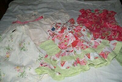 Baby girls clothes M&S/Boots/Monsoon bundle 0-3m - combined postage available