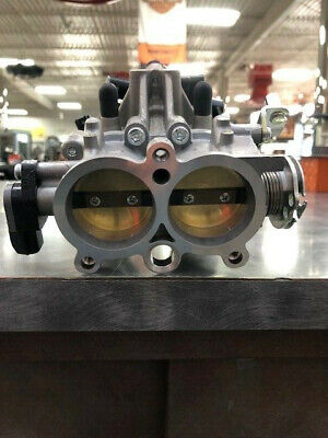 Harley-Davidson Fuel Injection Assembly