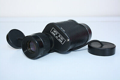 VINTAGE RUSSIAN Mn2 8 x 30 MID SIZE MONOCULAR
