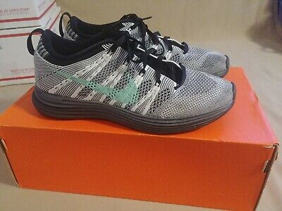 wide varieties sale online new appearance NIKE WOMEN'S FLYKNIT Lunar1+ Running Shoes 554888 631 Club Pink ...