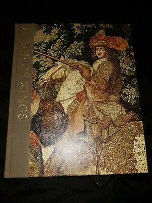 Age of Kings Great Ages of Man - Time Life Book 1967 Hardcover