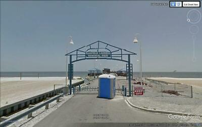 Vacant lot in Waveland MS 3 miles to Gulf/Beach