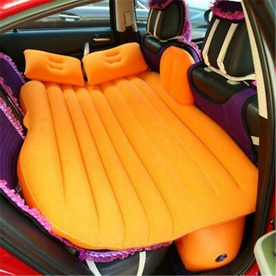 Inflatable mattress for car (Camping)
