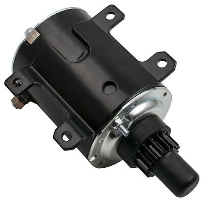 Starter Replaces For Tecumseh 33605 35763 35763A 36463 36680