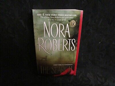 The Search by Roberts, Nora