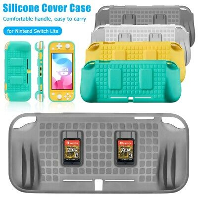 For Nintendo Switch Lite Console Housing Case w/ Card Slots Protective Cover AU