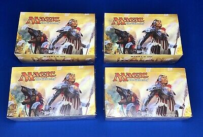 X1 Rivals of Ixalan Booster Box (ENGLISH) FACTORY SEALED BRAND NEW MAGIC MTG