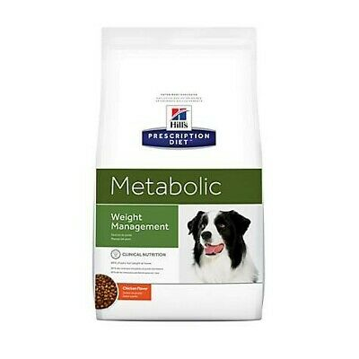 Hill's Metabolic 4 Kg